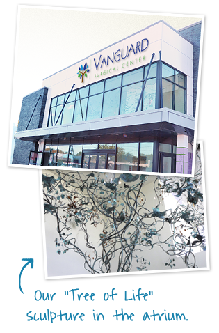 vanguard surgical center
