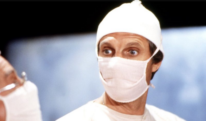What Your Doctor Won't Tell You About Surgery